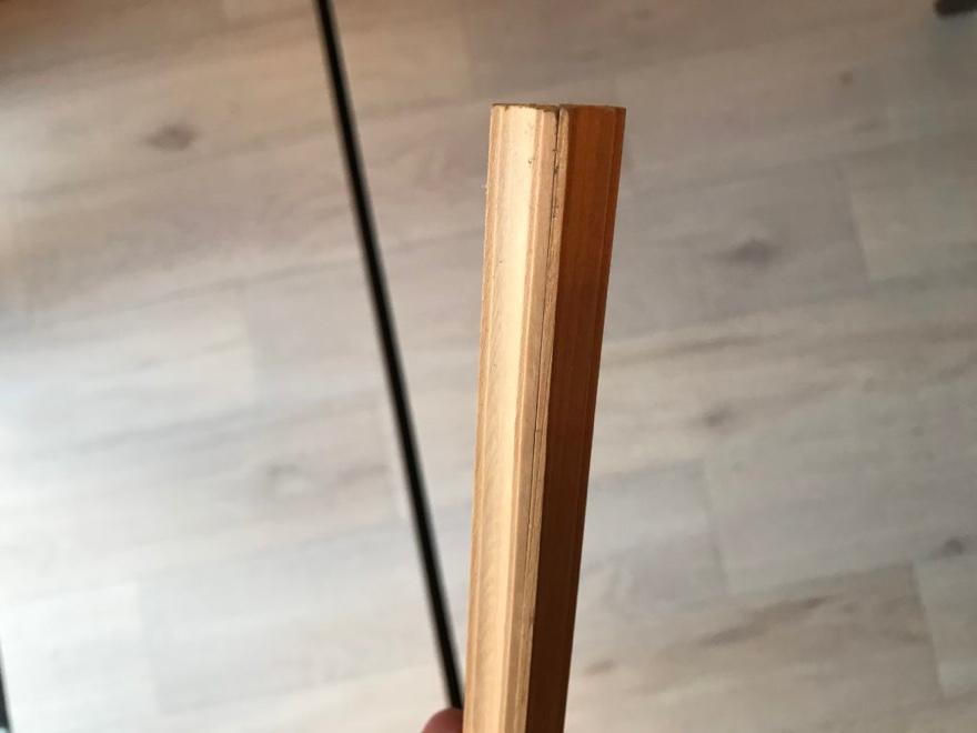 簡単でオシャレな腰壁をDIYで作る方法