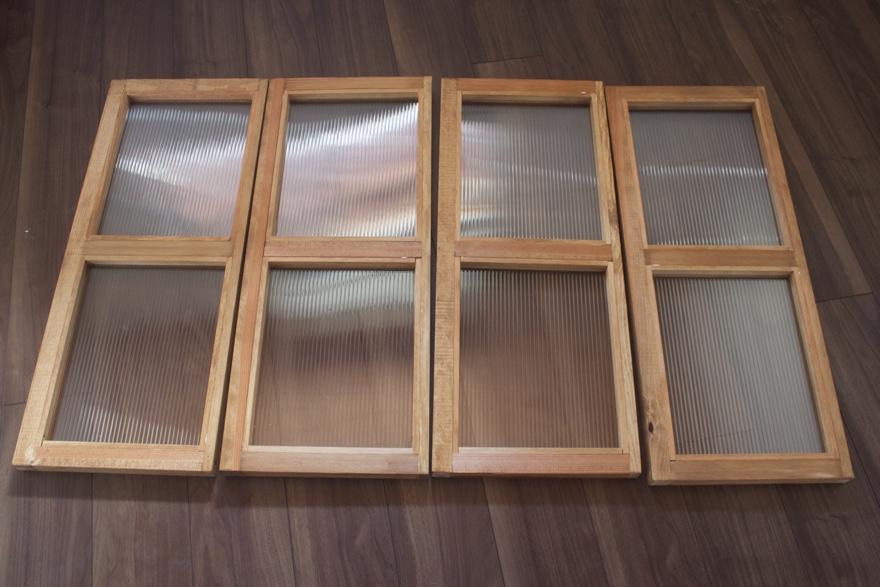内窓で断熱効果アップDIY